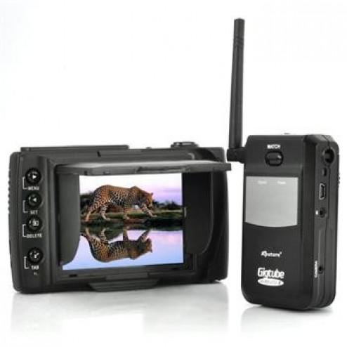 Aputure Gigtube Wireless GWII-N1 bezvadu Live-View pults
