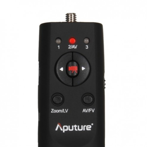 Aputure VG-1 fokusa kontrole