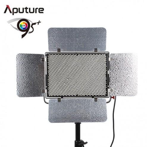 Aputure Amaran AL-MX Lighting Up