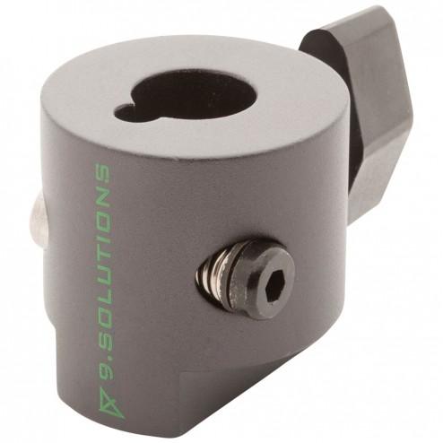 9.Solutions Snap-in socket ātrās atbrīvošanas ligzda