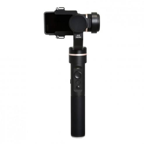 Feiyu-Tech G5 3-asu stabilizators Gopro kamerām