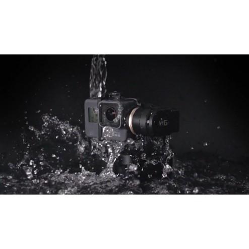 Feiyu-Tech WG2 3-asu ūdensdrošs stabilizators action kamerām