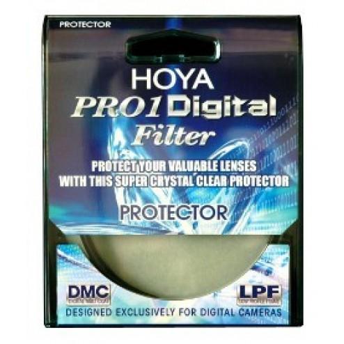 Hoya Protector Pro1 Digital 52mm aizsargfiltrs