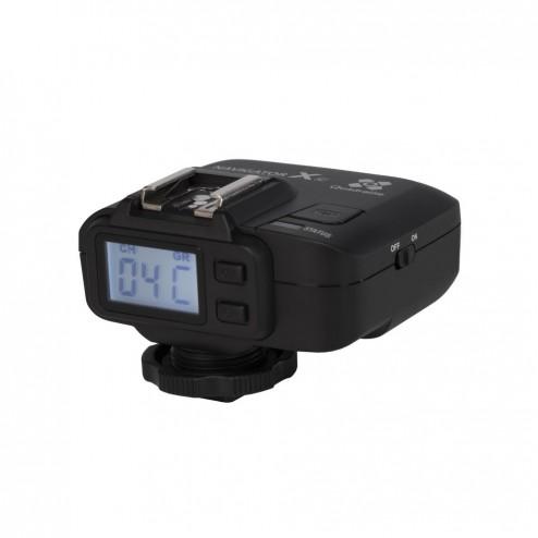 Quadralite Navigator X uztvērējs Nikon