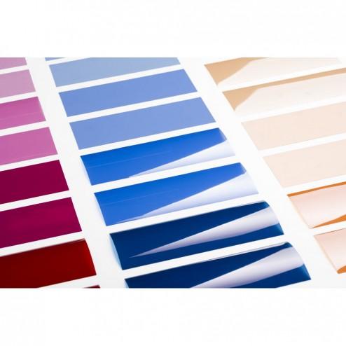 Quadralite Parrot krāsainu gēla filtru komplekts kameras zibspuldzei