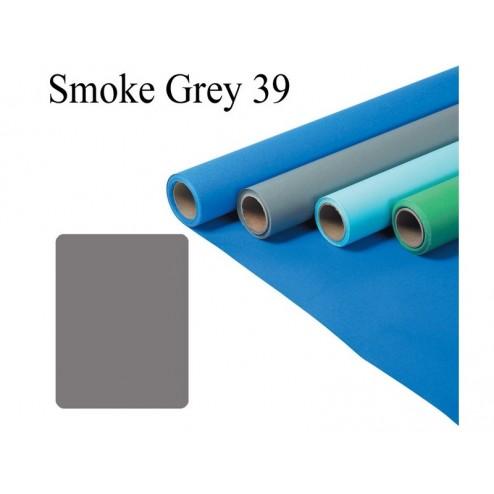 Fomei papīra fons 3,55m x 30m Smoke Grey