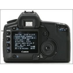 Canon EOS 5D rent