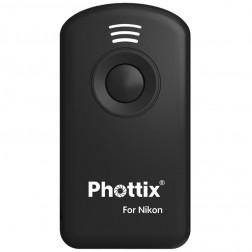 Phottix infrasarkanā pults Nikon (Jaunā)