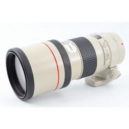Canon EF 300mm f/4L noma