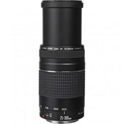 Canon EF 75-300mm f/4.0-5.6 II noma