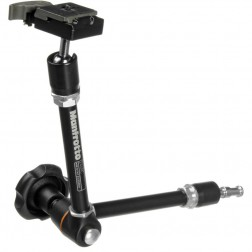Manfrotto 143RC Magic Arm with Quick Relase plate
