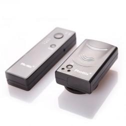Phottix Plato 2,4GHz wired/wireless remote Canon