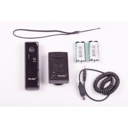 Phottix Plato 2.4GHz wired/wireless remote Sony S6