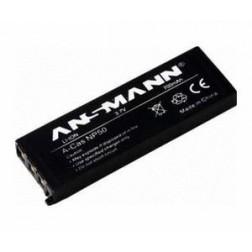 Ansmann A-Cas NP 50