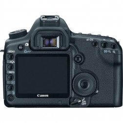 Canon EOS 5D Mark II VIDEO noma