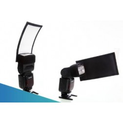 Phottix Bounce Card and Flash Holder