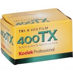 Kodak Tri X Pro 400 135/36 melnbaltā filma