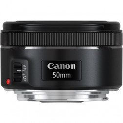 Canon EF 50mm f/1.8 II noma
