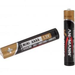 Ansmann Alkaline AAAA X-Power