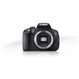 Canon EOS 700D noma