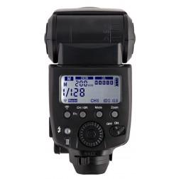 Phottix Juno Manual Camera Flash