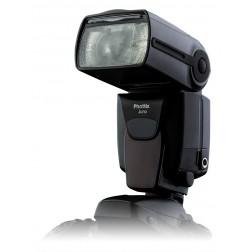 Phottix Juno Manual Camera Flash + Ares II trigger