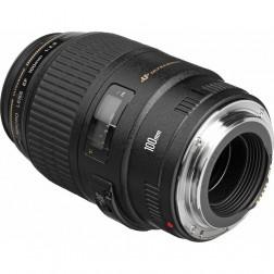 Canon Macro EF 100mm f/2.8 noma