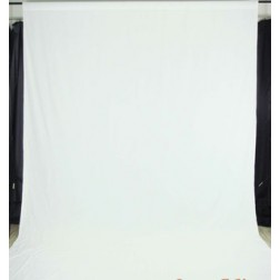 Phottix Auduma fons 3 x 6 m balts