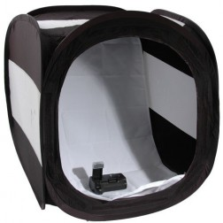 Phottix Cube Light Tent Black (60x60x60cm)