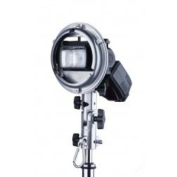 Phottix Cerberus Camera Flash Holder (with Bowens mount)