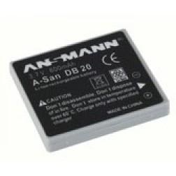 Ansmann A-San DB 20 akumulators