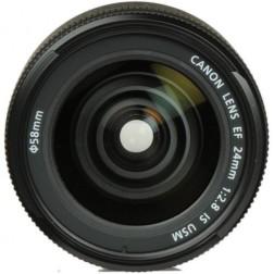 Canon EF 24mm f/2,8 IS USM noma