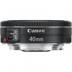 Canon EF 40mm f/2,8 STM noma