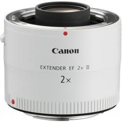 Canon Extender EF 2x III noma