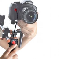 Aputure V-remote VR-1 Infrasarkanā pults Canon