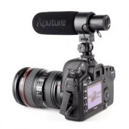 Aputure V-Mic D1 mikrofons