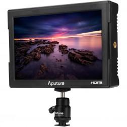 "Aputure VS-5X SDI 7"" monitor (1920x1200px)"