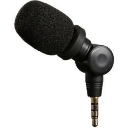 Saramonic Microphone SmartMic for Smartphone