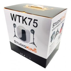 StudioKing WTK75 lampa