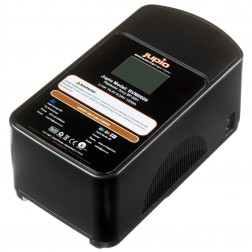 Jupio V-Mount akumulators ar LCD displeju/ 12v DC izeja 14.4v 920