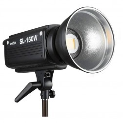 Godox SL150W Video LED gaisma