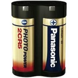 Panasonic Photo 2 CR 5 VPE baterija