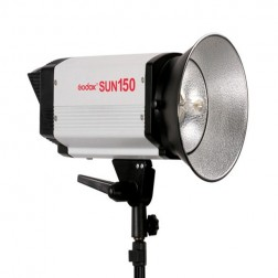 Godox Sun Lamp 150 halogēna lampa 12700lm @ 1m