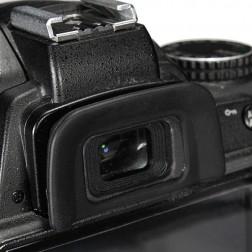 Fotocom DK-20 Okulāra gumija Nikon D3200 D3100 D3000 D5200 D5100