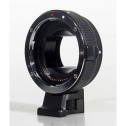 Fotocom EF-NEX Electronic AF Lens Adapter
