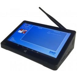 DNP WPS PRO EU WiFi serveris drukai no mobilajām ierīcēm
