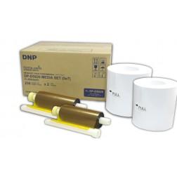 DNP materiāls printerim DS620 - 13x18 (9x13) cm | 460 gab (920)