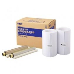 DNP Premium Digital materiāls printerim DS820 -  A4 | 220 gab
