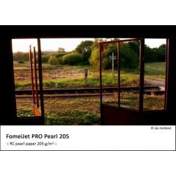 FomeiJet Pro Pearl 205 inkjet papīrs A3+ (32,9 x 48,3cm)/50