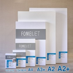 FomeiJet A2+ (43,2x63,5cm)/20 Portrait Matt 230